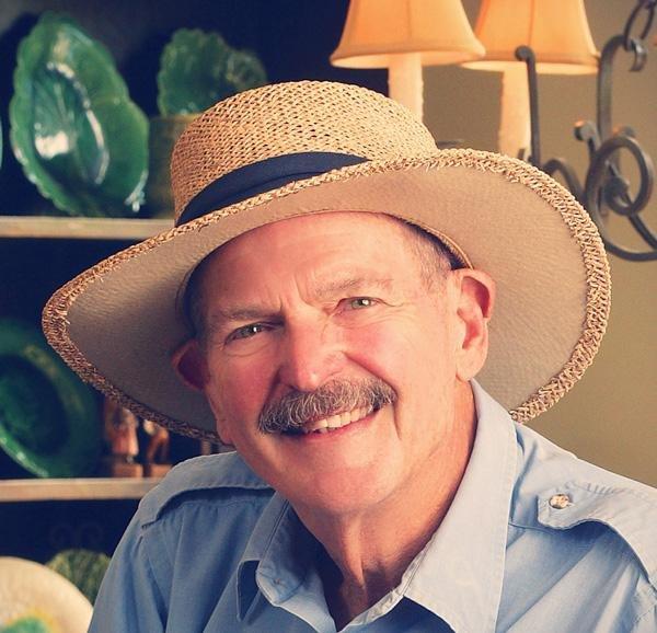 Mel Bartholomew - de uitvinder van Square Foot Gardening