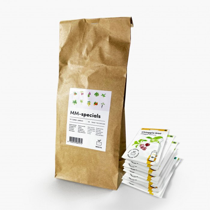 Zadenpakket Specials